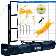 Park & Sun Tournament Flex Tournament Level Volleyball Net System