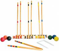 Triumph 6 Player Croquet Set