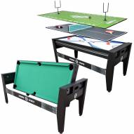 "Triumph 72"" 4-IN-1 Swivel Table"
