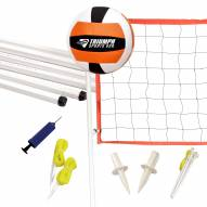 Triumph Sports Advanced Volleyball Set