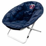 Minnesota Twins MLB Sphere Chair