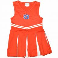 Two Feet Ahead Auburn Tigers Girl's Cheer Dress