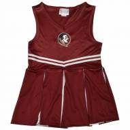 Two Feet Ahead Florida State Seminoles Girl's Cheer Dress