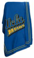 UCLA Bruins NCAA Classic Fleece Blanket