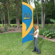 UCLA Bruins NCAA Tall Team Flag