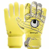 Uhlsport Eliminator Absolutgrip HN Soccer Goalie Gloves