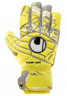 Uhlsport Eliminator Supersoft Soccer Goalie Gloves