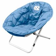 North Carolina Tar Heels NCAA Sphere Chair