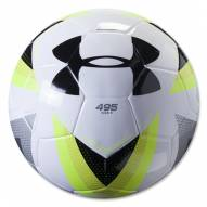 Under Armour 495 Force NFHS Soccer Ball