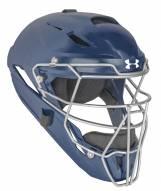 Under Armour Adult Matte Converge Pro Baseball Catcher's Helmet