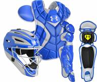 Under Armour Adult Pro Baseball Catcher's Gear Set