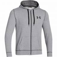 Under Armour AllSeasonGear Men's Rival Cotton Full Zip Hoody