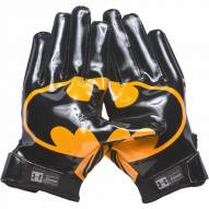 Under Armour Alter Ego Batman Adult Football Gloves