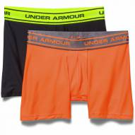 Under Armour Boys Original Series Boxerjock - 2 Pack