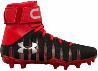 Under Armour C1N MC JR Football Cleats