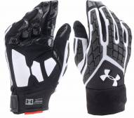 Under Armour Adult Combat V Full Fingered Lineman Gloves