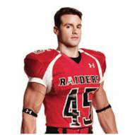 Under Armour Crusher Adult Football Jersey