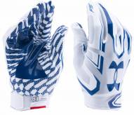 Under Armour Adult F5 Football Receiver Gloves