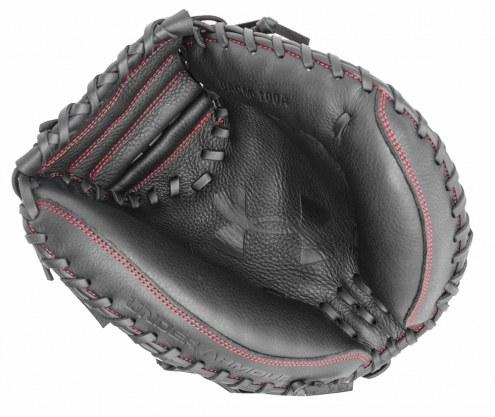 "Under Armour Framer 34"" Baseball Catcher's Mitt"