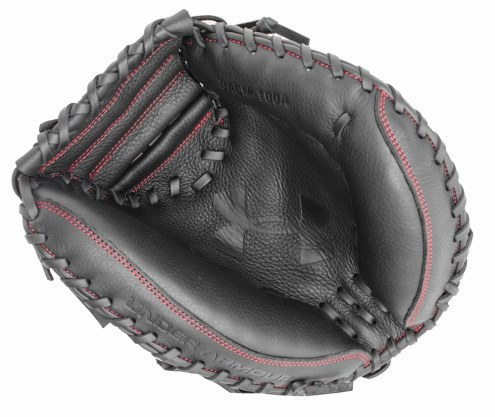 "Under Armour Framer Baseball 31.5"" Youth Catcher's Mitt"