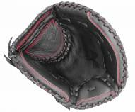 "Under Armour Girl's Framer Fastpich 31.5"" Youth Catcher's Mitt"