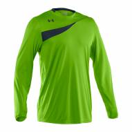 Under Armour HeatGear Horizontal Men's Soccer Goalie Jersey