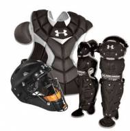 Under Armour Junior Pro Baseball Catcher's Gear Set - Junior 9-12