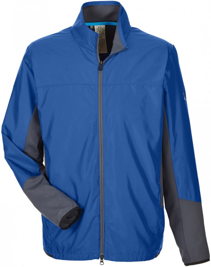 Under Armour Men's Corporate Groove Hybrid Jacket