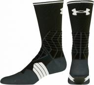 Under Armour Men's Football Crew Socks