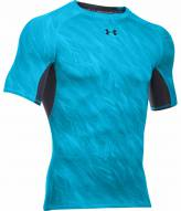 Under Armour Men's HeatGear Printed Shortsleeve T