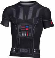 Under Armour Men's Star Wars Vader Compression Shirt