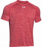 Under Armour Men's Twisted Tech Locker T Short Sleeve