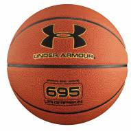 Under Armour Microfiber Composite Indoor Game Basketball (29.5)