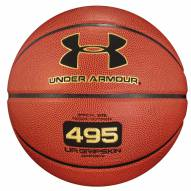Under Armour Premium Composite Indoor/Outdoor Intermediate Basketball (28.5)