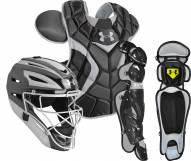Under Armour Pro Adult Womens Fastpitch Softball Catchers Gear Set
