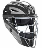 Under Armour Adult Two-Toned Pro Catcher's Helmet