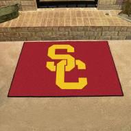 USC Trojans All-Star Mat