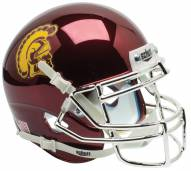 USC Trojans Alternate 1 Schutt Mini Football Helmet