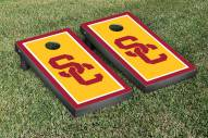 USC Trojans Border Cornhole Game Set