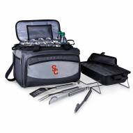 USC Trojans Buccaneer Grill, Cooler and BBQ Set