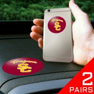USC Trojans Cell Phone Grips - 2 Pack