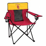 USC Trojans Elite Tailgating Chair
