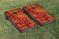 USC Trojans Fight Song Cornhole Game Set