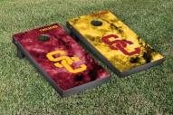 USC Trojans Galaxy Cornhole Game Set