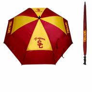 USC Trojans Golf Umbrella