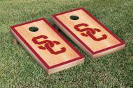USC Trojans Hardcourt Cornhole Game Set
