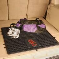 USC Trojans Heavy Duty Vinyl Cargo Mat