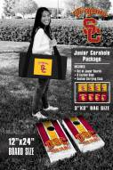 USC Trojans Junior Cornhole Game Set