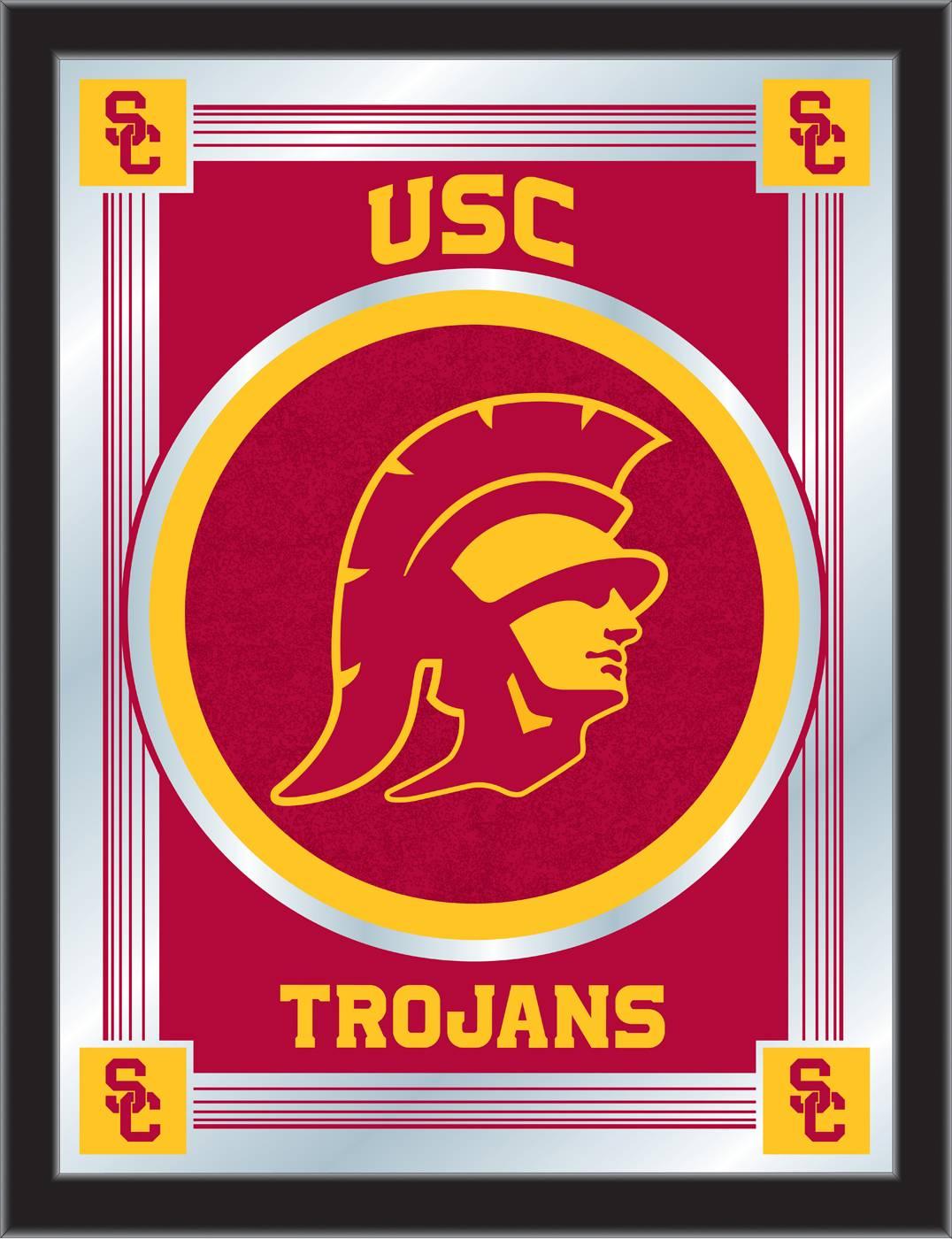 USC Trojans Logo Mirror : usc trojans logo mirrormainProductImageFullSize from www.sportsunlimitedinc.com size 921 x 1200 jpeg 215kB