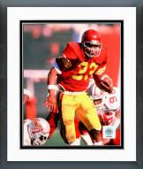 USC Trojans Marcus Allen 1981 Action Framed Photo